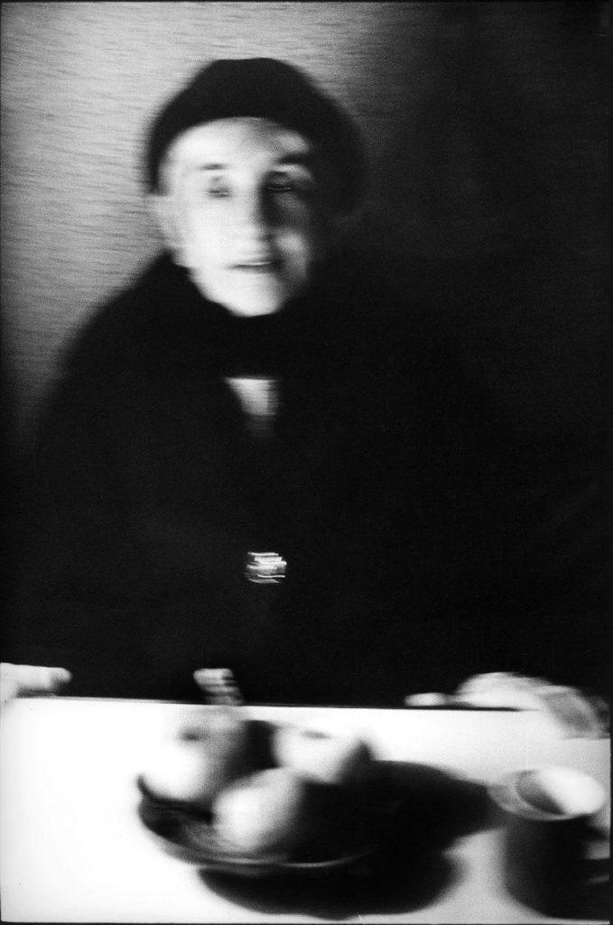 "Игорь Познер. Фотографии из книги ""Past Perfect Continuous"". Санкт-Петербург, 2006-2009."