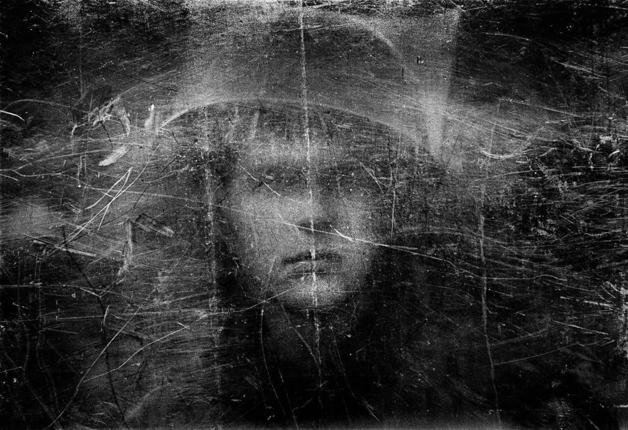 Филип Джонс Гриффитс. Северная Ирландия, 1973 г.